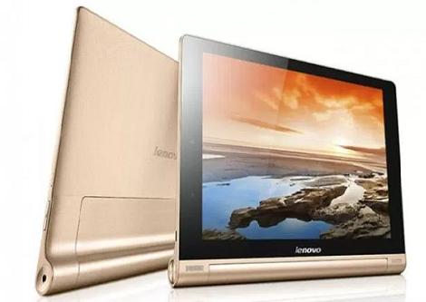 Lenovo Yoga Tablet 10 HD Plus B8080 Stock ROM