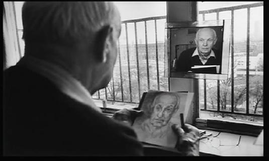 Henri Cartier-Bresson, l'amour tout court