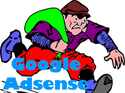 Solusi Kode Iklan Adsense Dicuri Orang