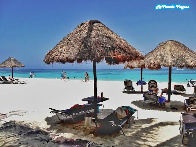 RêVivendo Viagem Caribe