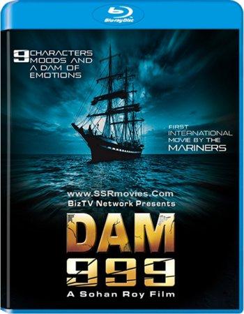 Dam 999 Hindi Dubbed 300MB