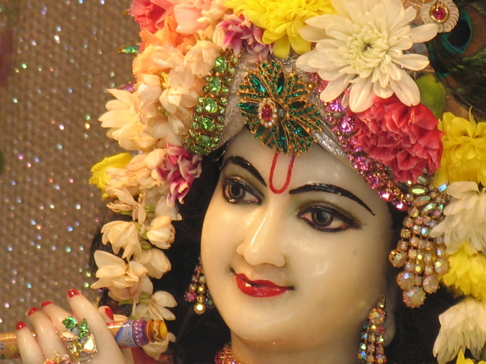 Desktop Wallpapers: Bhagwaan Shree Krishna