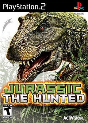Jurassic: The Hunted (PS2) 2009