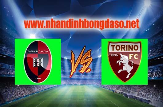 Nhận định bóng đá Cagliari vs Torino, 20h00 ngày 09-04
