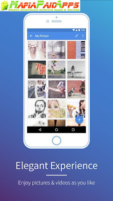 Gallery Vault - Hide Pictures And Videos Pro Apk MafiaPaidApps