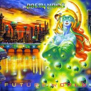 """Το βίντεο των Pretty Maids για το τραγούδι """"Future World"""""""