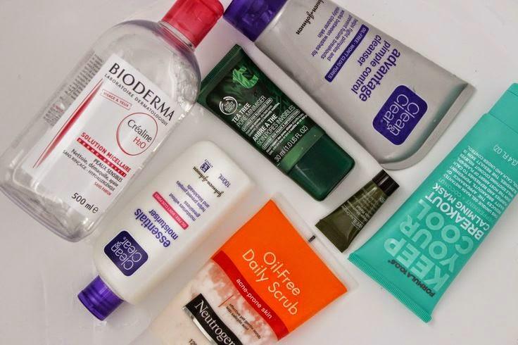 Skin Care Routine | Cate Renée