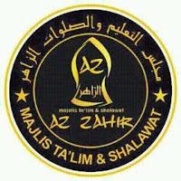 Majelis Taklim and Shalawat Az-Zahir, Pekalongan, Indonesia