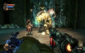 Bioshock Game Free Download For PC Full Version