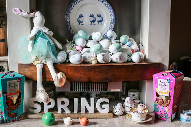 Easter homestyling with TK Maxx and Homestyle, Mandy Charlton, Photographer, Blogger, Writer, Newcastle upon Tyne