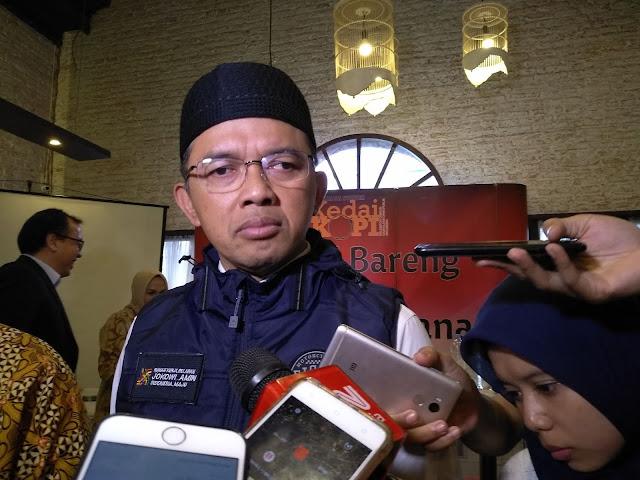 TKN: Jokowi Bakal Pakai Strategi Menyerang di Debat Kedua