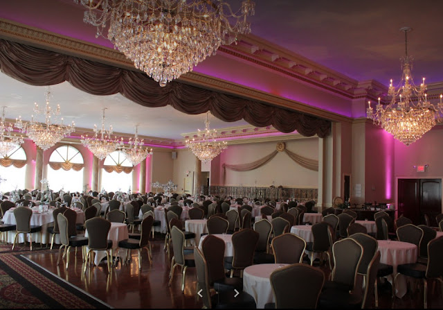 Wedding Reception Venues In South Jersey Lucien's Manor luciens manor