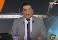برنامج مساء الأنوار 21/2/2017 مدحت شلبى - حصاد الأسبوع