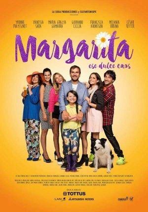 MARGARITA Ese dulce caos (2016) Ver Online - Español latino
