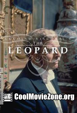 The Leopard (1963)
