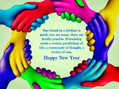 Happy New Year Images for Whatsapp 2020