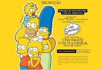 Participar Promoção Riachuelo Dia dos Pais 2016 Com Simpsons