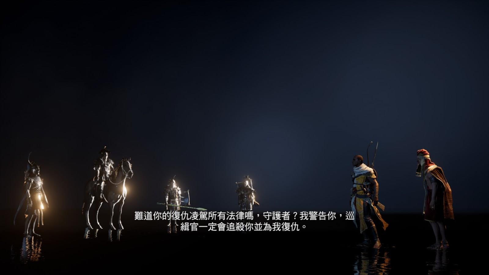刺客教條起源評論:重開機後變成讓人沈浸的開放世界 RPG