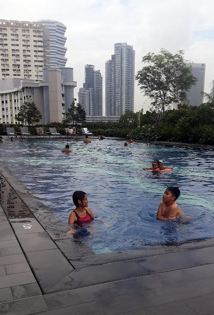 Pengalamanku Menginap Di Hotel Boss Singapura