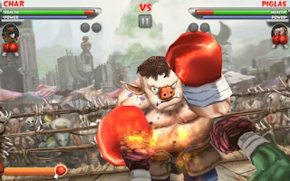 Download Game Beast Boxing Turbo images