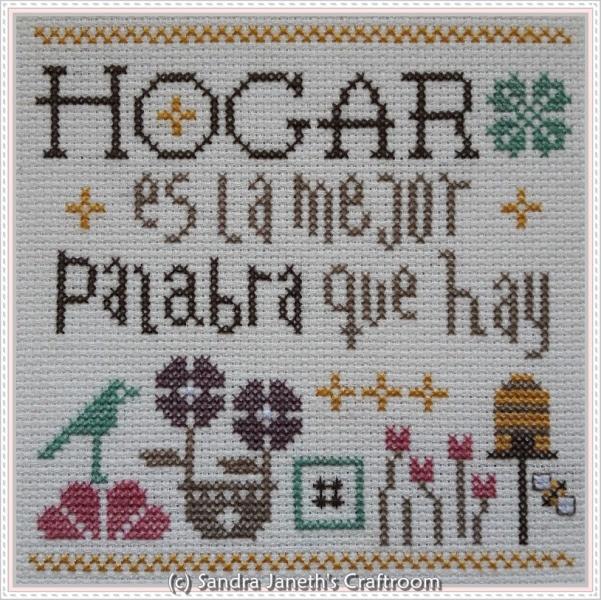 LK - Hogar (Español)