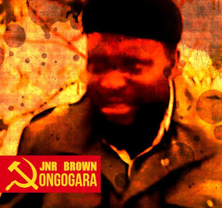 [feature]Jnr Brown - Tongogara