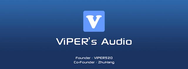 Cara Install Viper4Android FX Pada Lollipop