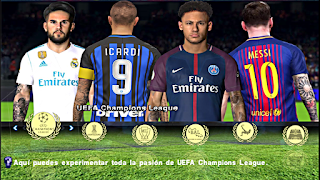 PES 2019 Android Offline 700 MB Best Graphics