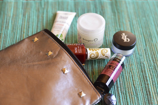 Babbling 'Bout Beauty: Unboxing // Ipsy September 2014
