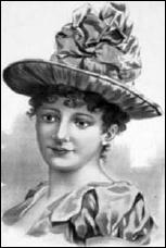 Mary Kies