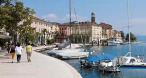 Saló - Lago Di Garda, Brescia, Itália