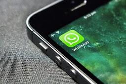 Jangan Bingung!! Gini Loh Cara Menggunakan Notifikasi Ganti Nomor Di Whatsapp