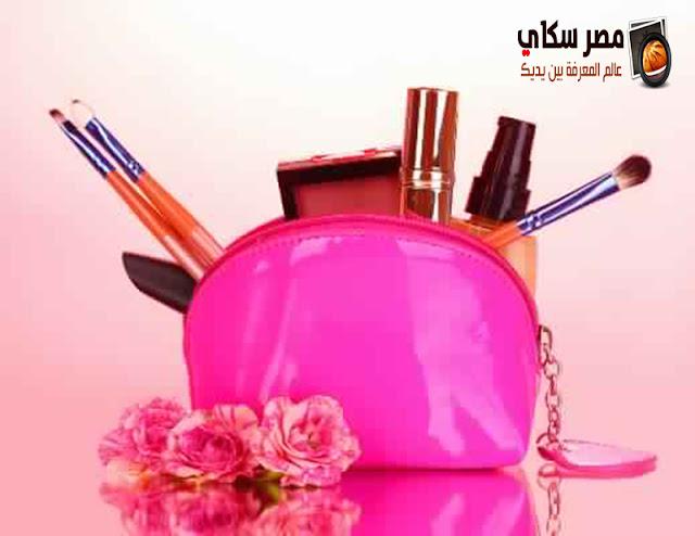 8 أدوات من الماكياج لا يمكن الإستغناء عنها لحواء فى عمر الثلاثين Makeup
