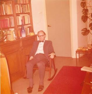 Bert Wunderink, 1971