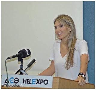 Εύα Καϊλή: Οι απολύσεις στο πυροσβεστικό σώμα έχουν υπογραφή ΣΥΡΙΖΑ-ΑΝΕΛ