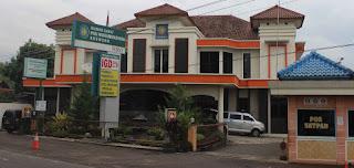 Lowongan Kerja RS PKU Muhammadiyah Sruweng Juli 2016
