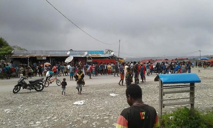 TPNPB NEWS: Warga Sipil Papua Terancam, Akibat Aksi Militer Indonesia di Ndugama