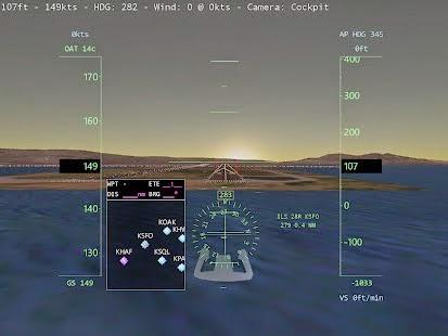 Infinite Flight Simulator Android Apk