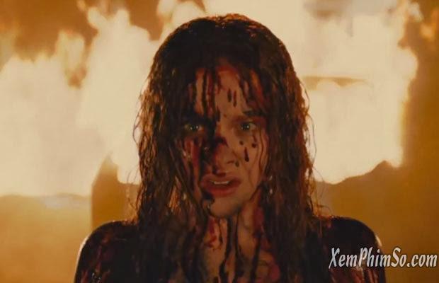 Cơn Thịnh Nộ Của Carrie xemphimso carrie movie remake 2013