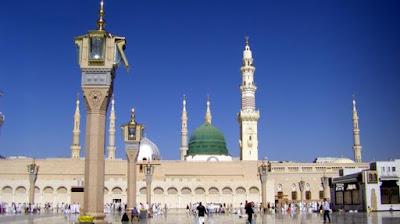 Pengakuan pembesar Yahudi dan Nasrani tentang Nabi Muhammad