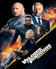 Velozes & Furiosos: Hobbs & Shaw Torrent (2019) Dublado / Dual Áudio BluRay 720p | 1080p | 2160p 4K – Download