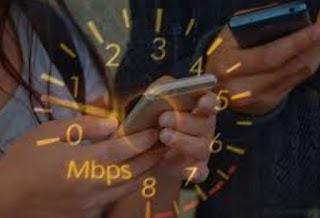 mengatasi internet Indosat lambat