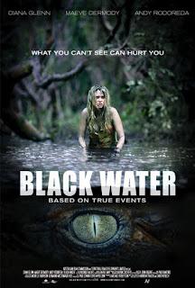 Black Water เหี้ยมกว่านี้ ไม่มีในโลก (2007) [พากย์ไทย+ซับไทย]