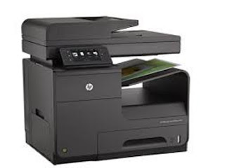 Picture HP Officejet Pro X576dw