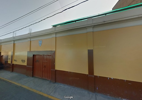 Escuela NIÑO JESUS DE PRAGA - Lima Cercado