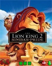 O Rei Leao 2 dublado