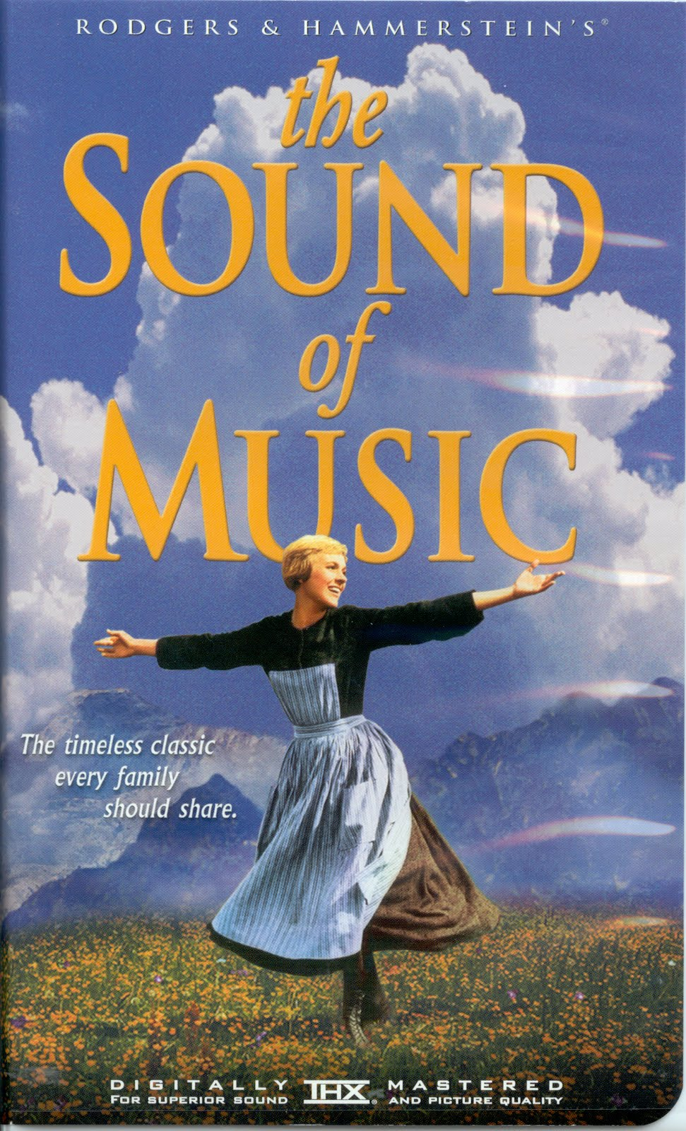 a summary of the robert wise directed musical film the sound of music The sound of music loading the player rodgers and hammerstein's the sound of music is a 1965 american musical film directed by robert wise and starring julie andrews and christopher plummer.