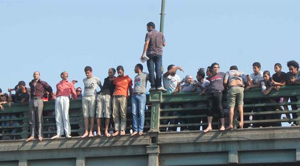 عاجل | رد صادم من الأمن علي دعوات الإنتحار الجماعي في 11/11 التي أشعلت الفيس بوك
