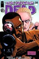 The Walking Dead - Volume 7 #38