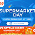 Belanja Online Diskon 99% di Shopee 9.9 Super Shopping Day